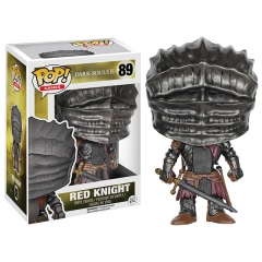 Funko Pop Dark Souls Red Knight #89 Vinyl Figure