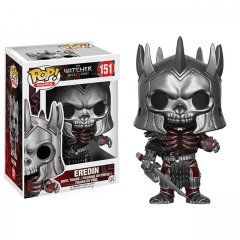 Funko Pop The Witcher Eredin #151 Vinyl Figure