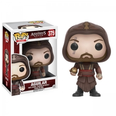 Funko Pop Assassin's Creed Aguilar #375 Vinyl Figure