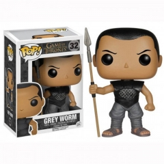 FUNKO POP Game of Thrones GREY WORM #32 Vinyl Figure