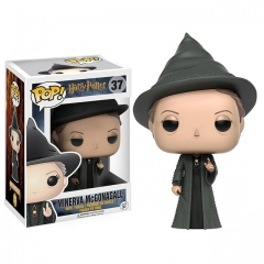 Funko Pop Harry Potter Minerva McGonagall #37 Vinyl Figure