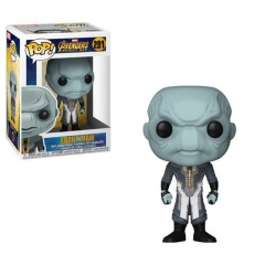 Funko Pop Marvel Ebony Maw #291 Vinyl Figure