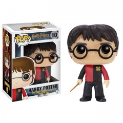 Funko Pop Harry Potter Tri Wizard #10 Vinyl Figure