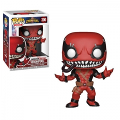 Funko Pop GamerVerse Venompool #300 Vinyl Figure