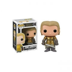 Funko Pop Game of Thrones Jaime Lannister #10 Vinyl Figure