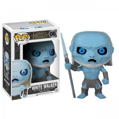 Funko Pop Game of Thrones White Walker #06 Vinyl Figure