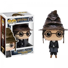 Funko Pop Harry Potter Sorting Hat #21 Vinyl Figure