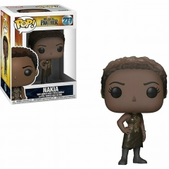 Funko Pop Marvel Nakia #277 Vinyl Figure