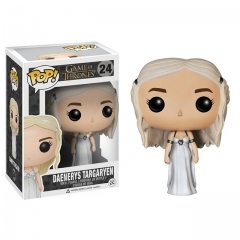 Funko Pop Game of Thrones Daenerys Targaryen #24 Vinyl Figure