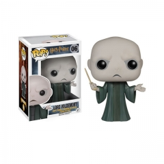 Funko Pop Harry Potter Lord Voldemort #06 Vinyl Figure