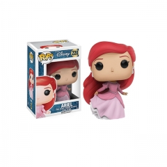 Funko Pop Little Mermaid Ariel Dancing #220 Vinyl Figure
