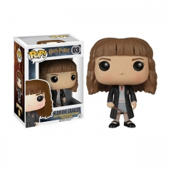 Funko Pop Harry Potter Hermione Granger #03 Vinyl Figure