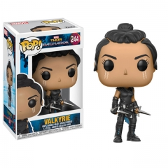 Funko Pop Marvel Valkyrie #244 Vinyl Figure