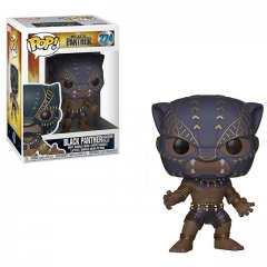 Funko Pop Marvel Black Panther #274 Vinyl Figure