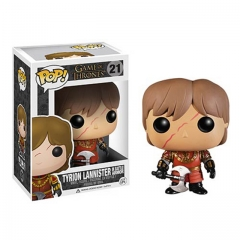 Funko Pop Game of Thrones Tyrion Lannister #21 Vinyl Figure
