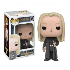 Funko Pop Harry Potter Lucius Malfoy #36 Vinyl Figure