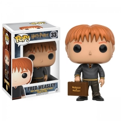 Funko Pop Harry Potter Fred Weasley #33 Vinyl Figure