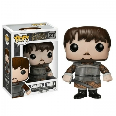 Funko Pop Game of Thrones Samwell Tarly #27 Vinyl Figure