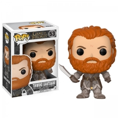 Funko Pop Game of Thrones Tormund Giantsbane #53 Vinyl Figure