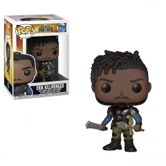 Funko Pop Marvel Erik Killmonger #278 Vinyl Figure