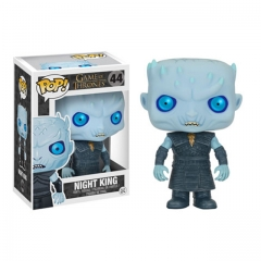 Funko Pop Game of Thrones NIGHT KING #44 Vinyl Figure