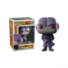 Funko Pop Dragon Ball Z Hit #315 Vinyl Figure