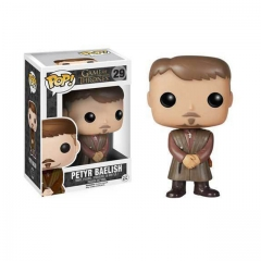 Funko Pop Petyr Baelish Game of Thrones #29 Vinyl Figure
