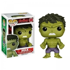 Funko Pop Marvel Hulk #68 Vinyl Figure