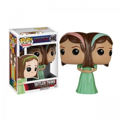 Funko Pop American Horror Story Tattler Twins #242 Vinyl Figure